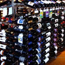 commercial wine rack wine store rack wine display rack