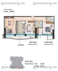 marina floor plans justproperty com