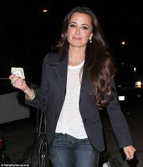 does kyle richards wear hair extensions 11 best kyle style images on pinterest kyle richards real