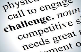Challenge Used Challenge