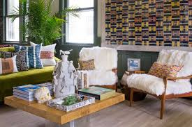 Hamptons Home Textile Brand St Frank Opens Pop Up In East Hamptons Trendland