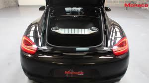 Porsche Cayman 2 7 981 Pdk 2dr Sold U2013 Monaco Cars