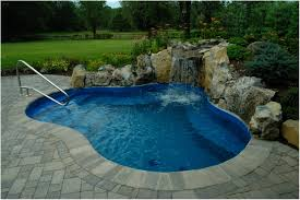 Landscaping Ideas Small Backyard by Backyards Chic Swimming Pool To Your Backyard 110 Landscaping