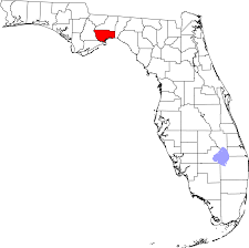 Map Of Fla File Map Of Florida Highlighting Wakulla County Svg Wikimedia