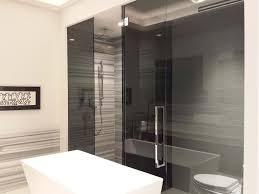 Bel Shower Door by Tint Glass Door Image Collections Glass Door Interior Doors