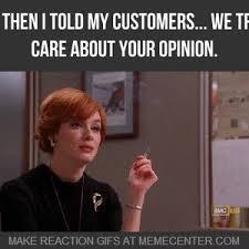 Customer Service Meme - customer service lies by rkemp meme center