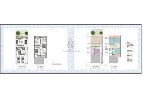 mag eye townhouses floor plans