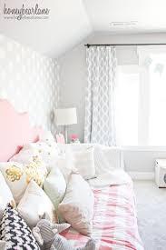 Joanna Gaines Girls Bedroom Best Projects From 2015 Honeybear Lane