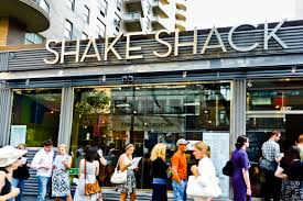 upcoming east village shake shack nixes human cashiers eater ny