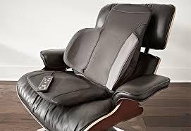 compression and shiatsu massage cushion sharper image