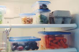clean out your fridge day