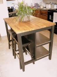 kitchen fabulous rolling island kitchen island with storage