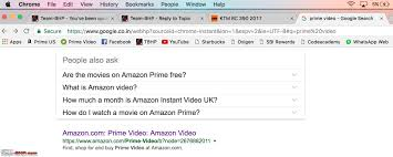 amazon prime video in india page 4 team bhp