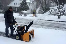 Photos Of Snow Philly Snow Photos From Across The Region