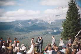wedding venues in montana mt weddings top wedding venue amenities mt ski bowl