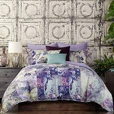 wanderlust bedding tracy porter poetic wanderlust kit comforter set in purple bed