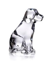 simon pearce gifts simon pearce dog figurine in gift box neiman
