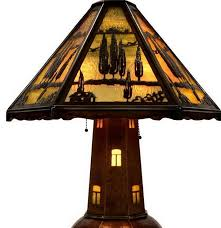 vintage style table lamps lamp world