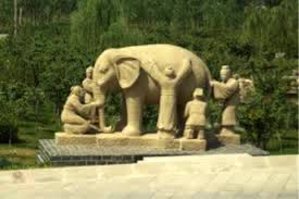 Blind Man And Elephant Mindset Management Lesson From Six Blind Men And An Elephant