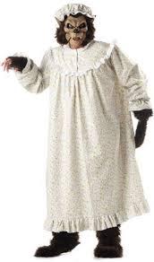 big bad wolf costume deluxe big bad wolf costume costume craze