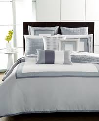 Macy S Bed And Bath Closeout Hotel Collection Modern Frame Bedding Collection