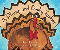 thanksgiving books will fspdt