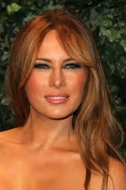 melania before and after beautyeditor