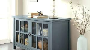 small cabinet with glass doors small media cabinet in with glass doors modern cabinets multimedia