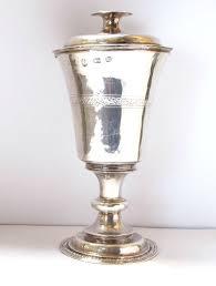 silver communion cup paten london 1569 zilver engels