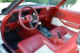 1992 Corvette Interior 1980 C3 Corvette Image Gallery U0026 Pictures