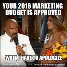 Advertising Meme - wait i have to apologize meme multiview