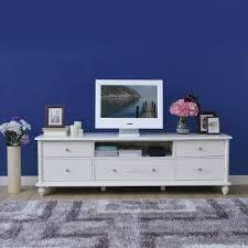 furniture minimalist white tv cabinet with modern white storage