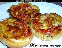 ma cuisine tupperware tartelettes tomates mozzarella recette adaptée de tupperware ma