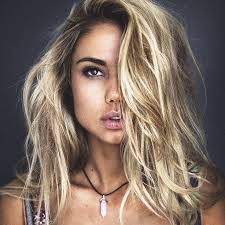 blonde hair with dark roots best 25 blonde hair with brown roots ideas on pinterest brown