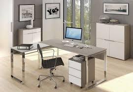 Chrome Office Desk Maja Yas 180cm Wide White Office Desk 1527 5534