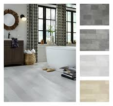 best floors for bathrooms