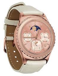 amazon com samsung gear s2 smartwatch classic rose gold
