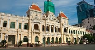 Ho Chin Minh City Tour Vietnam Travel