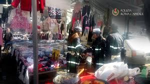 auto porta portese venditori abusivi a porta portese vendeva pellicce usate senza