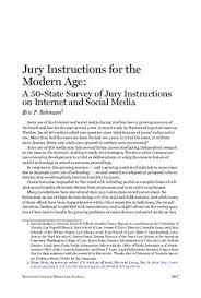 ny pattern jury instructions lexis jury instructions for the modern age by reynolds national center for