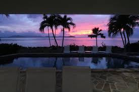 Dreams Palm Beach Resort by Beach Dreams Luxurious Mahoe Bay Beachfront Villa Rental