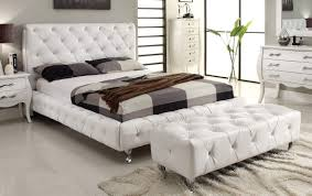 Abbyson Living Hamptons King Size Platform Bed by Tufted Platform Bed King Cape Town Tufted Platform Bed King Size