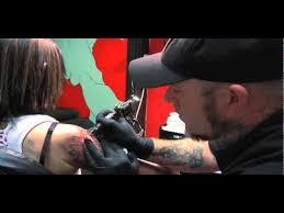 devotion tattoo u0026 body piercing youtube