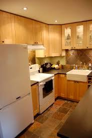 Design Ideas For Galley Kitchens Kitchen Awesome Blue Kitchen Design Narrow Kitchen Design Small