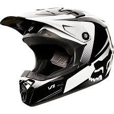 cheap kids motocross helmets fox v1 imperial black white mx helmet 2015 youth