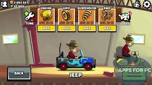 download game hill climb racing mod apk unlimited fuel hill climb racing 2 mod apk v1 7 with hack download 9 apps for pc