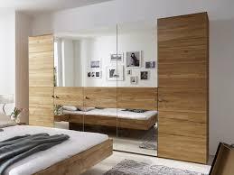Schlafzimmer Spiegel Komplett Schlafzimmer Aus Massiver Wildeiche Terrano
