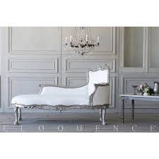 Vintage Chaise Lounge French Country Style Eloquence Vintage Chaise Lounge 1940