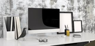 Organize A Desk 8 Fast Ways To Organize Your Workspace The Muse