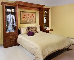 Bed Closet Wall Bed Solutions For Closet Trends Custom Closets U0026 Cabinetry